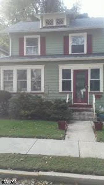 Частный односемейный дом для того Аренда на 1112 S Elmora Avenue Elizabeth, 07202 Соединенные Штаты