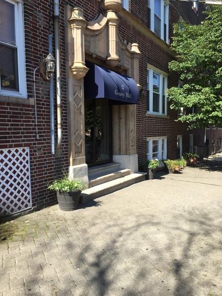 独户住宅 为 出租 在 17 51st Street 维霍肯, 新泽西州 07086 美国