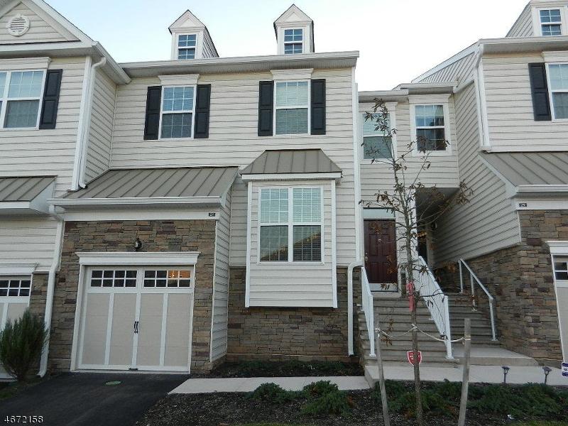 独户住宅 为 出租 在 27 Cortland Place 斯基尔曼, 08558 美国