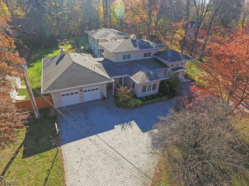 Single Family Home for Sale at 34 KITCHELL Road Morristown, 07960 United States