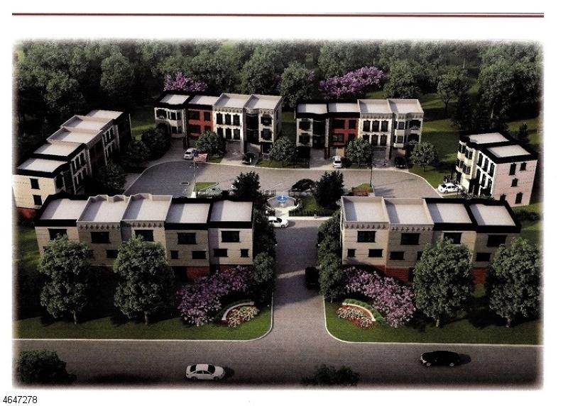 独户住宅 为 销售 在 10 Stonybrook Circle Fairfield, 07004 美国