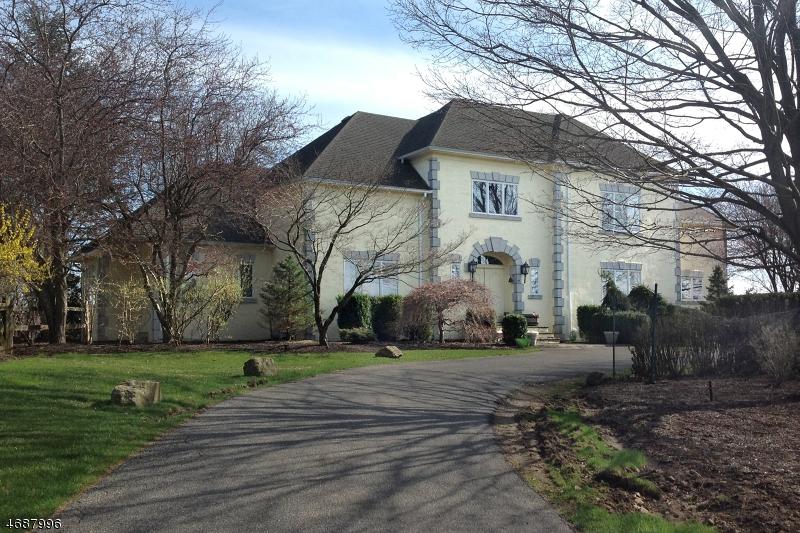 独户住宅 为 销售 在 85 FAIRMOUNT RD EAST 图克斯伯里镇, 07830 美国