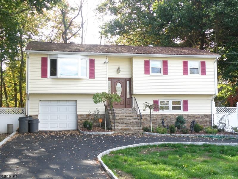 Частный односемейный дом для того Аренда на 81 N Shore Road Denville, Нью-Джерси 07834 Соединенные Штаты