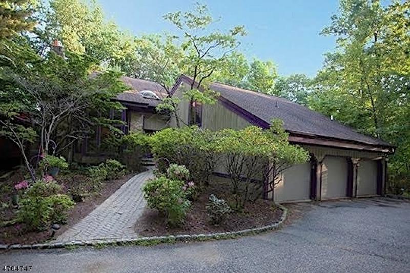 一戸建て のために 売買 アット 31 Twin Brooks Trail Chester, ニュージャージー 07930 アメリカ合衆国