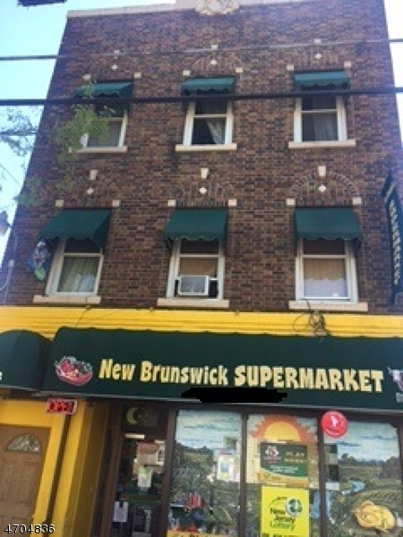 Commercial for Sale at 138 Remsen Avenue New Brunswick, 08901 United States