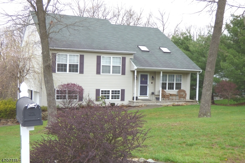 Single Family Home for Sale at 30 Sagamore Road Stanhope, New Jersey 07874 United States