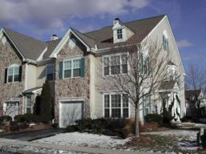 Частный односемейный дом для того Аренда на 22 Mayflower Drive Basking Ridge, Нью-Джерси 07920 Соединенные Штаты