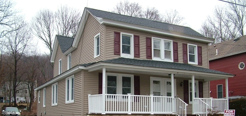 Single Family Home for Rent at 131 MAIN Street Stanhope, New Jersey 07874 United States