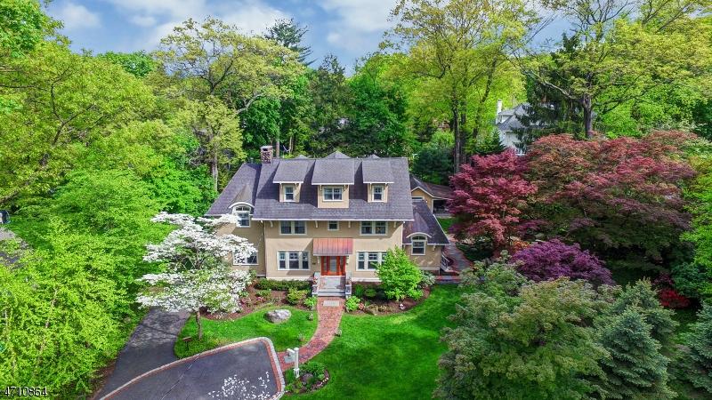 Частный односемейный дом для того Продажа на 74 BALL Road Mountain Lakes, Нью-Джерси 07046 Соединенные Штаты