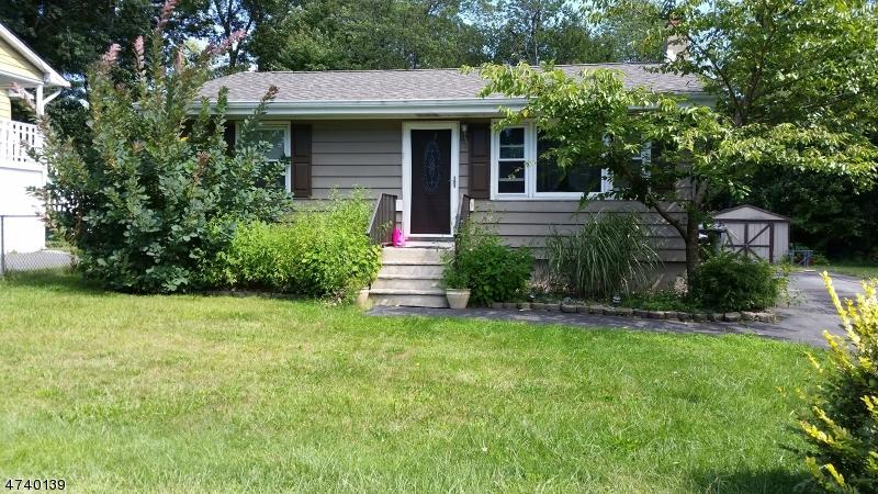 独户住宅 为 出租 在 7 Williams Trail Hopatcong, 新泽西州 07843 美国