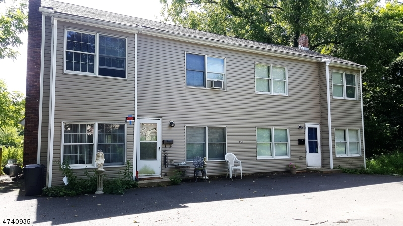 Single Family Home for Rent at 23 1/2 A W Main Street Clinton, New Jersey 08809 United States