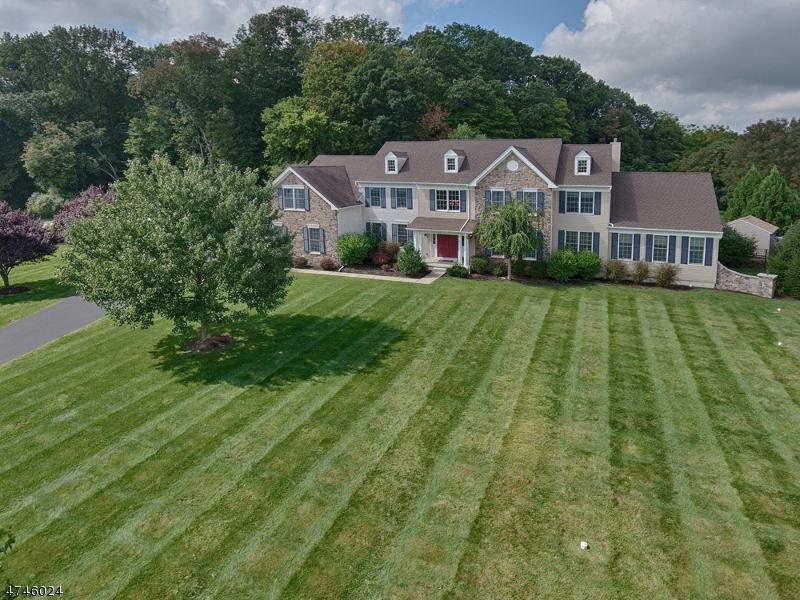 独户住宅 为 销售 在 11 Scenic Hills Drive Blairstown, 新泽西州 07825 美国