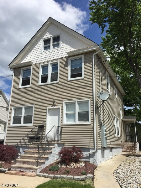 Multi-Family Home for Sale at Address Not Available Roselle, New Jersey 07203 United States