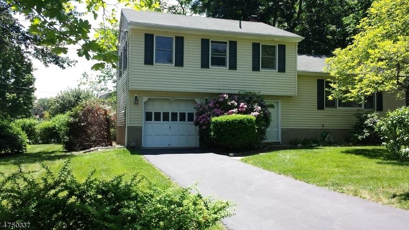 独户住宅 为 出租 在 100 High Street 拉姆齐, 新泽西州 07446 美国