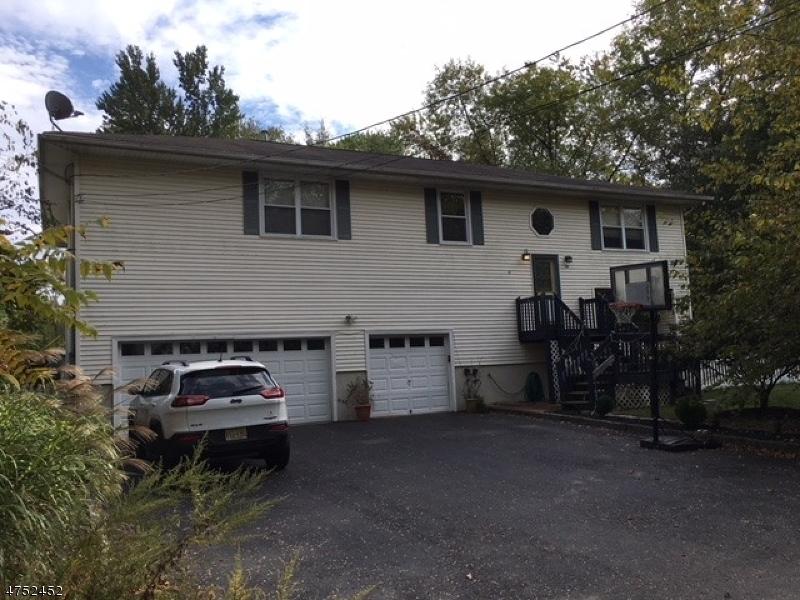 Einfamilienhaus für Mieten beim 110 Vincent Street Wayne, New Jersey 07470 Vereinigte Staaten