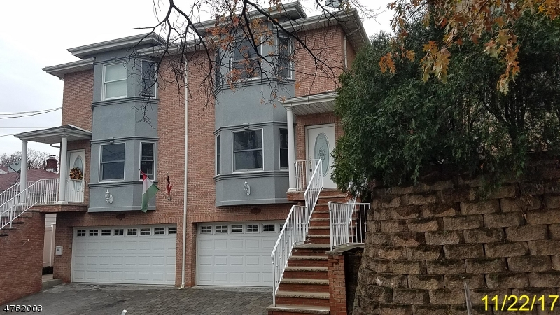 Single Family Home for Sale at 329B E CENTRAL BLVD Palisades Park, New Jersey 07650 United States