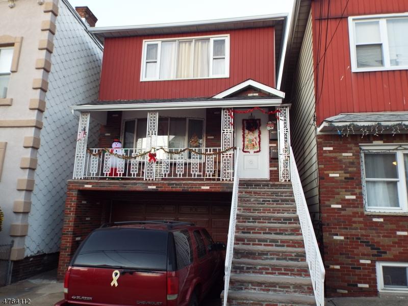 独户住宅 为 出租 在 1514 38th Street 北伯根, 新泽西州 07047 美国