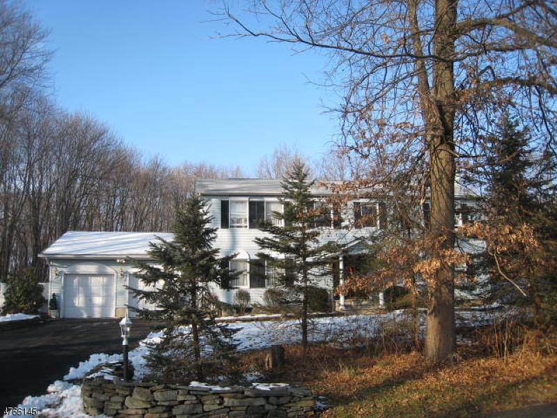 Single Family Home for Sale at 14 Centerville Road 14 Centerville Road Columbia, New Jersey 07832 United States