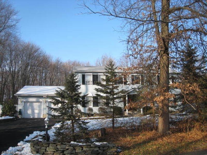 Casa Unifamiliar por un Venta en 14 Centerville Road 14 Centerville Road Columbia, Nueva Jersey 07832 Estados Unidos
