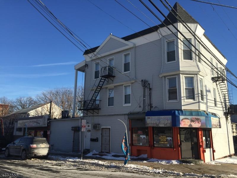 商用 為 出售 在 37-39 ASTOR Street Newark, 新澤西州 07114 美國
