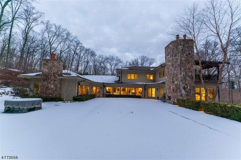 Single Family Home for Sale at 123 Mosle Road Mendham, New Jersey 07931 United States