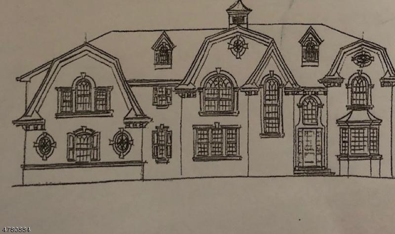 独户住宅 为 销售 在 27181 Forest Road 莫瓦, 新泽西州 07430 美国