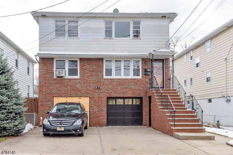 Single Family Home for Rent at 108 E Elm Street Linden, New Jersey 07036 United States