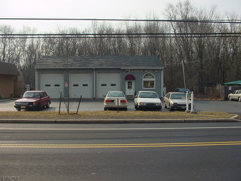 Commercial for Sale at 11 Old York Road Bridgewater, New Jersey 08807 United States