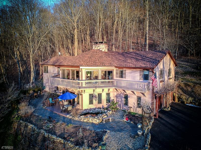 Casa Unifamiliar por un Venta en 216 Creek Road Phillipsburg, Nueva Jersey 08865 Estados Unidos