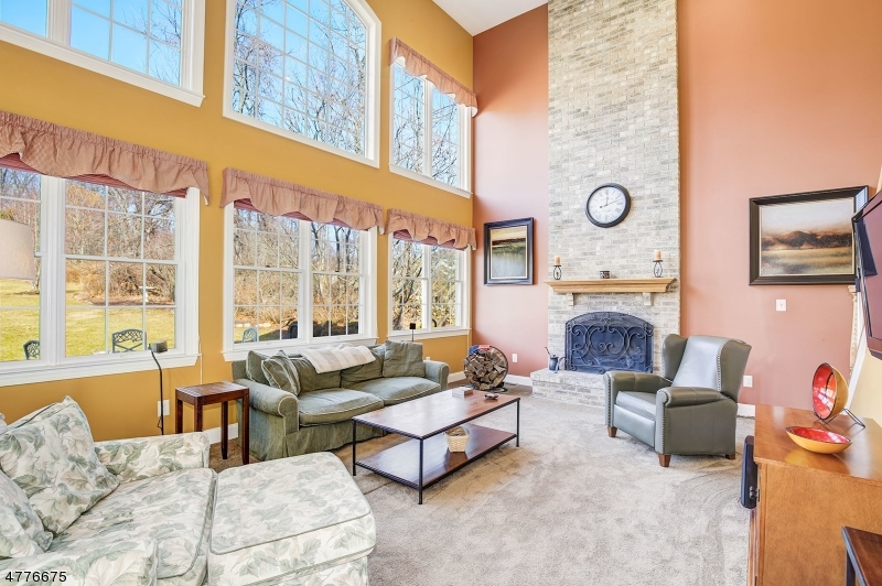 단독 가정 주택 용 매매 에 52 VISTA Drive Mount Olive, 뉴저지 07836 미국