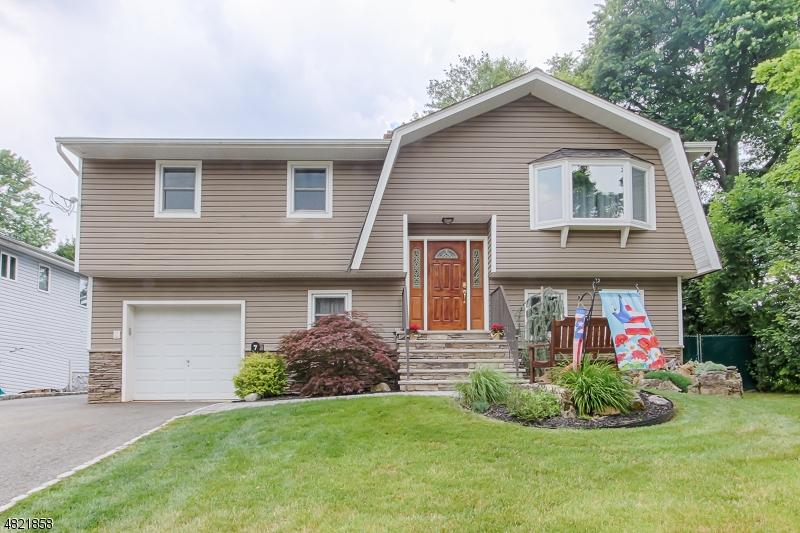 Tek Ailelik Ev için Satış at 7 2ND Street Butler, New Jersey 07405 Amerika Birleşik Devletleri