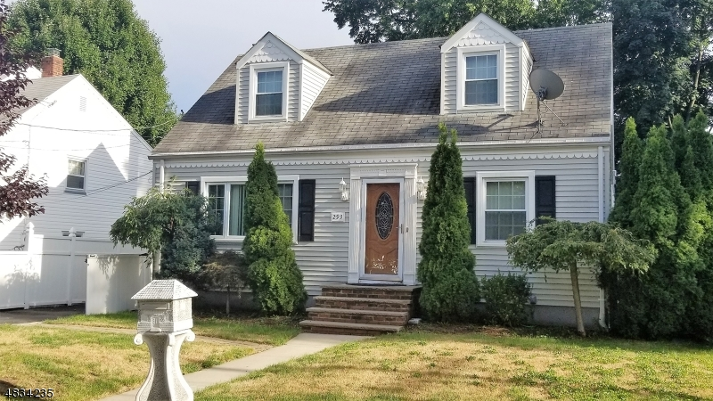 Condo / Townhouse for Sale at 293 ST JOHNS Place Union, New Jersey 07083 United States