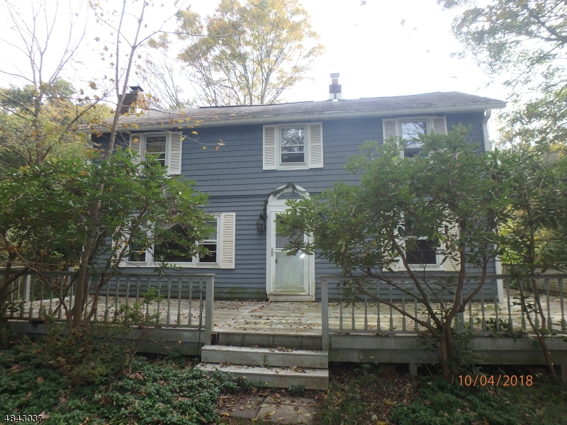 Single Family Home for Sale at 249 FLOCKTOWN RD 249 FLOCKTOWN RD Washington Township, New Jersey 07853 United States