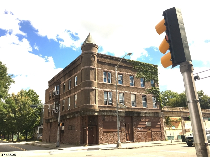 Ticari için Satış at 446 main Street East Orange, New Jersey 07017 Amerika Birleşik Devletleri