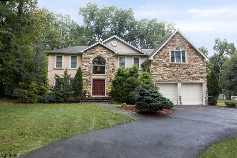 Single Family Home for Sale at 55 PROSPECT Avenue Woodcliff Lake, New Jersey 07677 United States