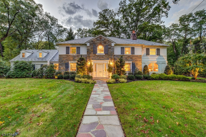 Single Family Home for Sale at 951 Kimball Ave 951 Kimball Ave Westfield, New Jersey 07090 United States
