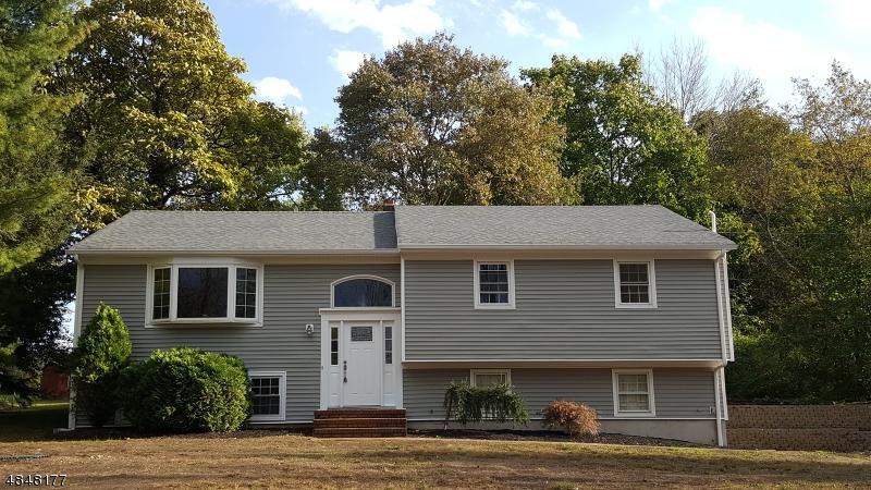 Частный односемейный дом для того Продажа на 828 RIVER Road Hillsborough, Нью-Джерси 08844 Соединенные Штаты