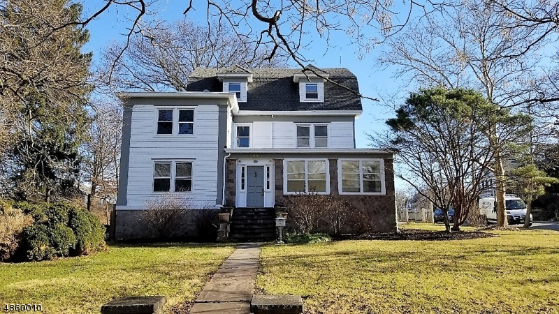 Single Family Home for Sale at 82 BROAD Street Flemington, New Jersey 08822 United States