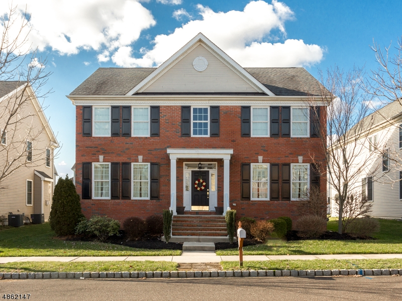 Single Family Home for Sale at 13 SUSANNAH Drive Chesterfield, New Jersey 08515 United States