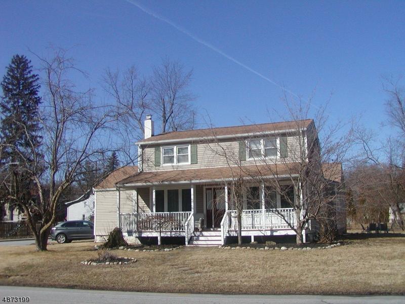 Maison avec plusieurs logements pour l Vente à 283 RYERSON Road Lincoln Park, New Jersey 07035 États-Unis