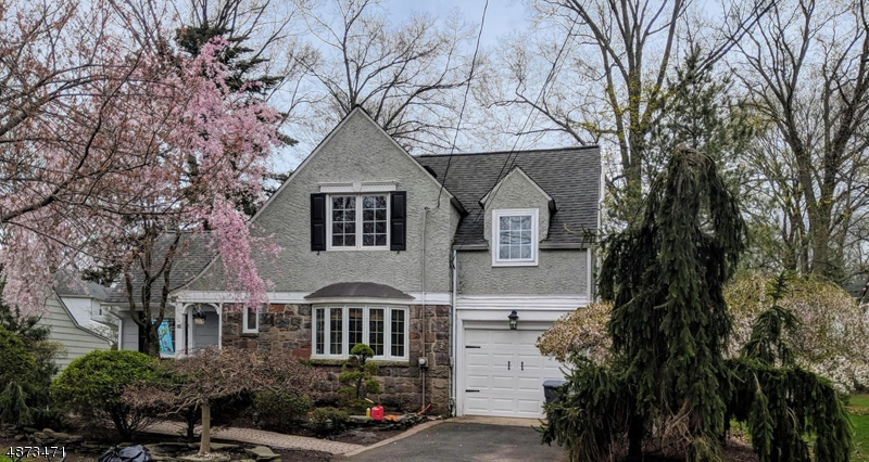 Single Family Home for Sale at 52 Mali Drive North Plainfield, New Jersey 07062 United States