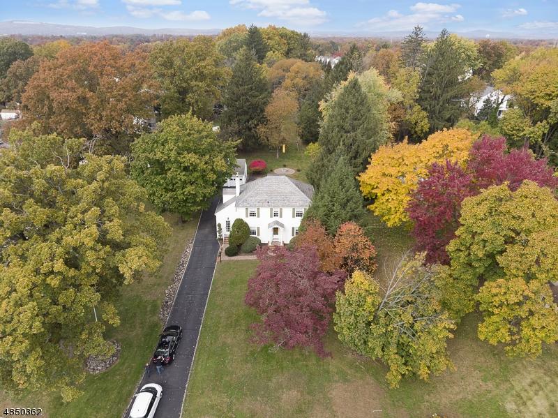 Частный односемейный дом для того Продажа на 49 TROY HILLS Road Hanover, Нью-Джерси 07981 Соединенные Штаты