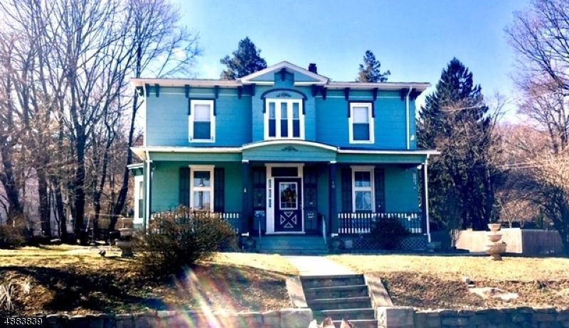Частный односемейный дом для того Продажа на 101 RANDOLPH Avenue Dover Township, Нью-Джерси 07801 Соединенные Штаты