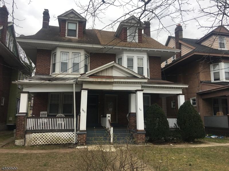 1459 W StreetATE Street  Trenton, New Jersey 08618 Amerika Birleşik Devletleri