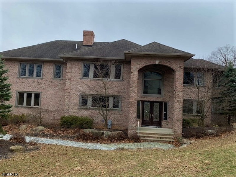 Single Family Home for Sale at Woodland Park, New Jersey 07424 United States
