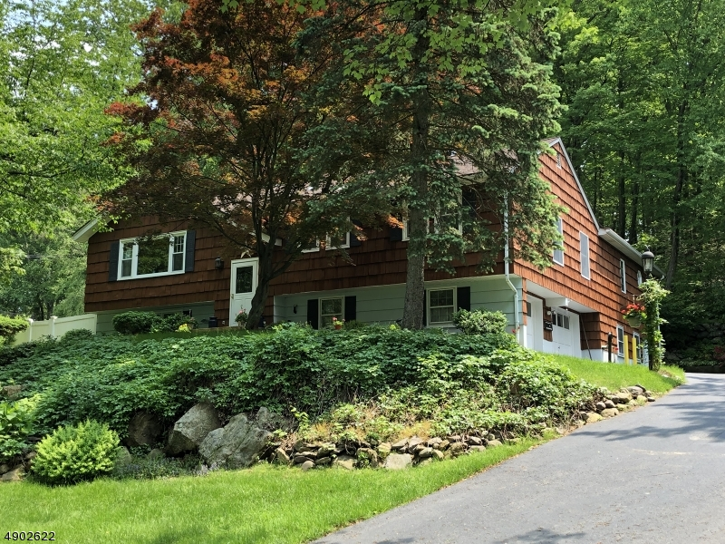 single family homes for Sale at West Milford, New Jersey 07480 United States