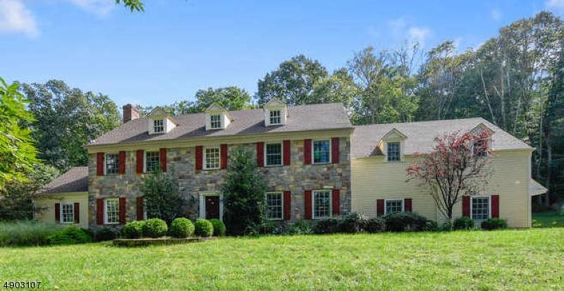 single family homes för Försäljning vid Washington, New Jersey 07830 Förenta staterna
