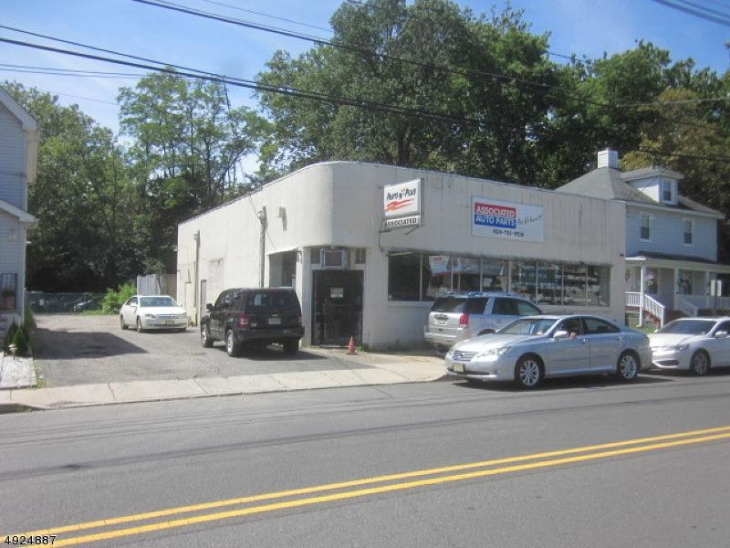 Comercial por un Venta en North Plainfield, Nueva Jersey 07060 Estados Unidos