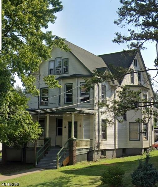 Multi-Family Homes por un Venta en Passaic, Nueva Jersey 07055 Estados Unidos