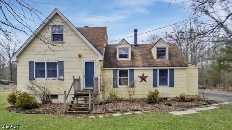 Multi-Family Homes per Vendita alle ore Kingwood Township, New Jersey 08822 Stati Uniti